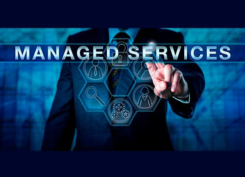 BigLogic® IT Managed Services