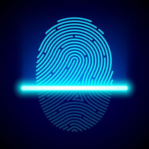 Access Control: Fingerprint access control and time clock feature